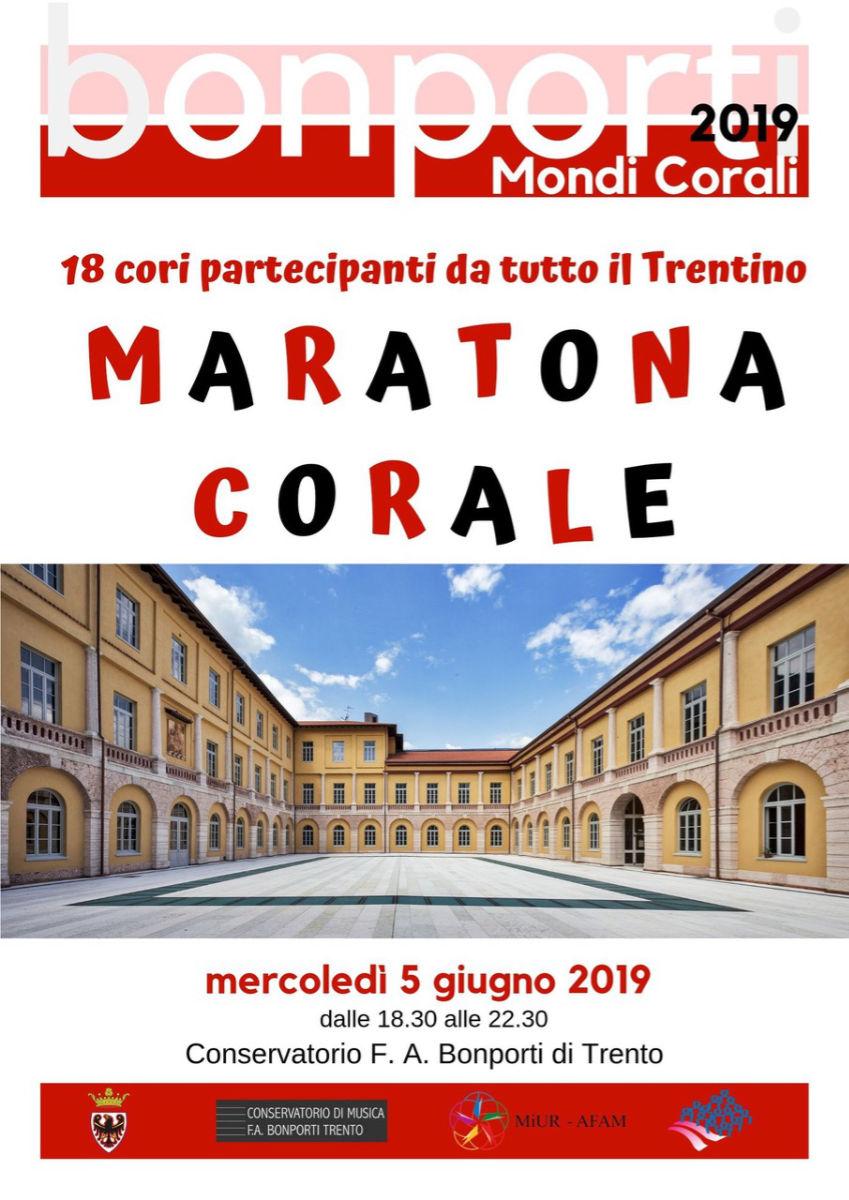 Maratona Corale